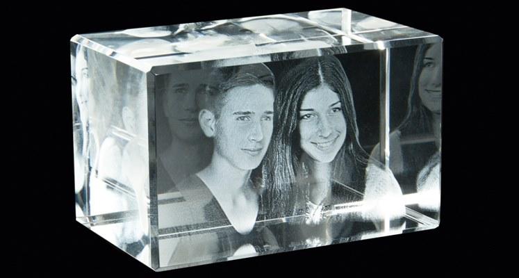 Glasfoto Mit Beleuchtung | 3d Bilder In Glas Foto Elektro Schneegans